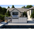 BeefEater Profresco Signature 5 Quatro Outdoor Kitchen