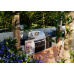 BeefEater Profresco Signature 5 Trio Outdoor Kitchen