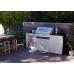 BeefEater ProFresco Signature 4 Trio Outdoor Kitchen