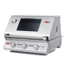 Beefeater Signature 3000S 3 Burner Built In Grill