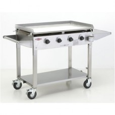 Beefeater Clubman Stainless Steel Hotplate BBQ