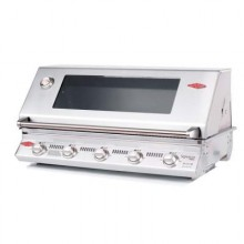 Beefeater Signature 3000S 5 Burner Built In Grill (Stainless Steel)