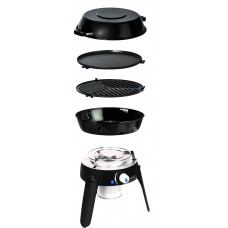 Cadac Safari Chef 2 HP Gas BBQ