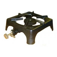 Cast Iron Single Burner