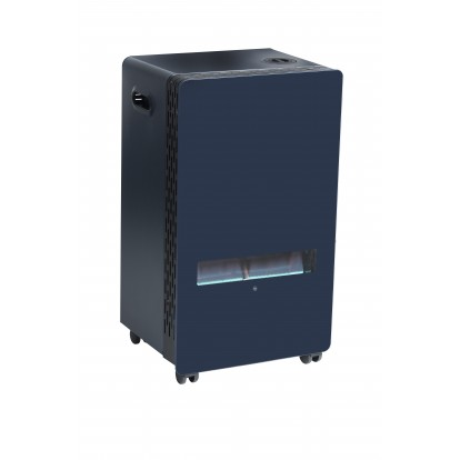 Lifestyle Azure Blue Flame Gas Heater
