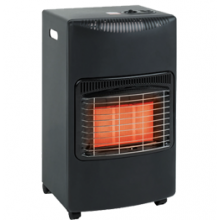 Lifestyle Seasons Warmth Portable Gas Heater