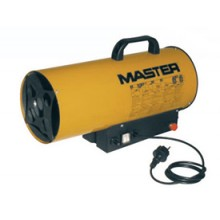 Master 30kW Propane Space Heater