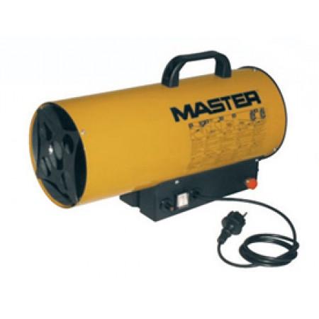 Master 30kW Propane Space Heater