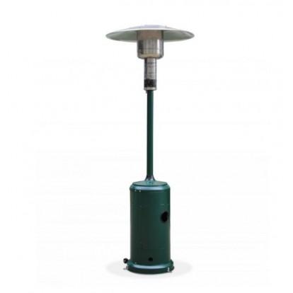Lifestyle - Capri Patio Heater in Green