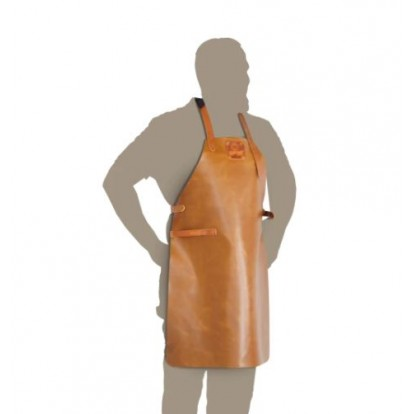 OFYR - Leather Apron