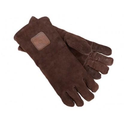 OFYR - Suede Gloves