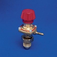 Bullfinch 1051 High Pressure Regulator