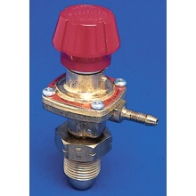 Bullfinch 1051/01 High Pressure Regulator