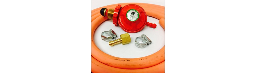 Hose and Regulator Kits