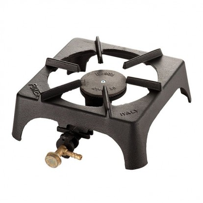FOKER - Single Cast Iron Stove