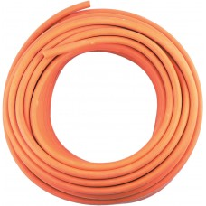 8mm Gas Hose Per 1.5 Metre