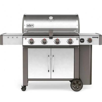 Weber Genesis II LX S-440 Gas BBQ